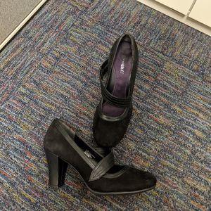 Aerosoles heels